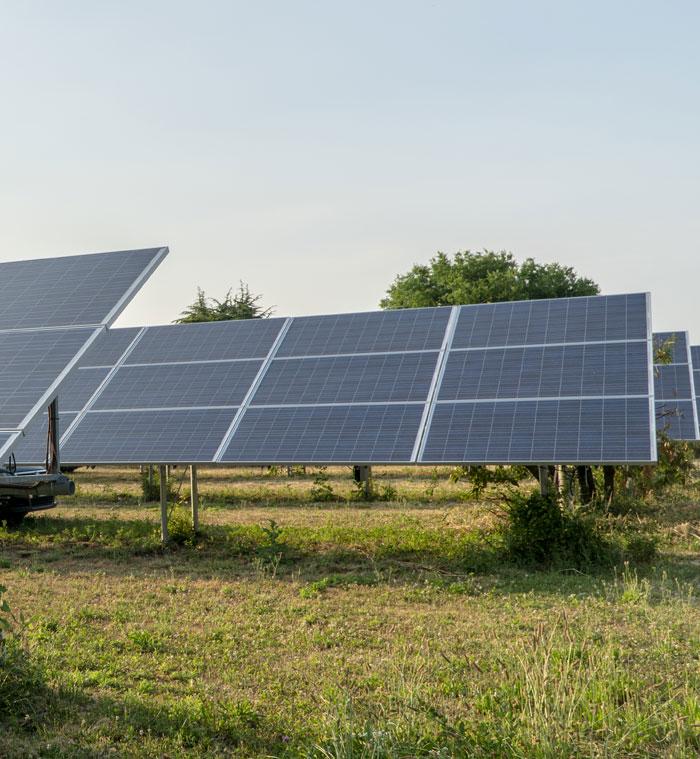 SOLAR: CLEAN ENERGY